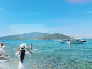 Tour du lịch Đà Nẵng – Nha Trang – Vinpearl Land 3N2Đ