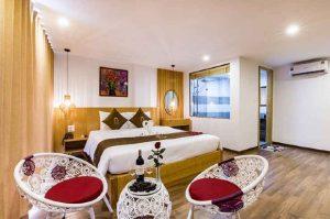 Khách sạn Beautiful Boutique Sapa