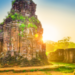 Tour du lịch Thánh Địa Mỹ Sơn – Phố Cổ Hội An 1 ngày từ Đà Nẵng