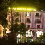 Khách sạn Wings Sapa