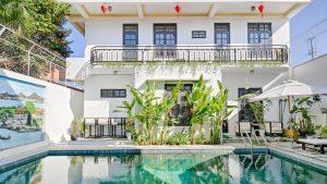 Almond Villa Hội An