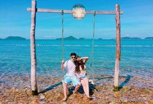 Tour du lịch Đảo Nam Du – Hòn Củ Tron 2N2Đ