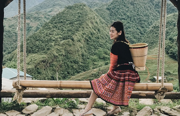 Tour du lịch Hà Nội – Sapa – Cát Cát – Lao Chải – Chinh phục đỉnh Fansipan 3N2Đ
