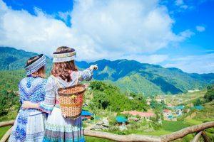 Tour du lịch Hà Nội Sapa Ninh Bình 5 ngày 4 đêm | Khám phá đất Kinh kỳ – Hạ Long từ Đà Nẵng