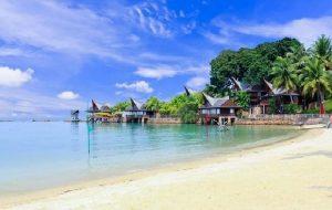 Tour du lịch liên tuyến 3 quốc gia Singapore – Indonesia – Malaysia 6N5Đ