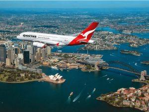 Cách săn vé máy bay đi Úc giá rẻ đơn giản – Dễ hơn bạn tưởng!