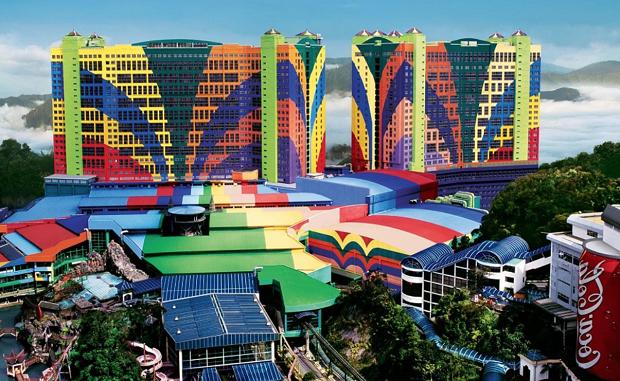 Tour du lịch Singapore Malaysia từ Đà Nẵng 5 ngày 4 đêm giá rẻ
