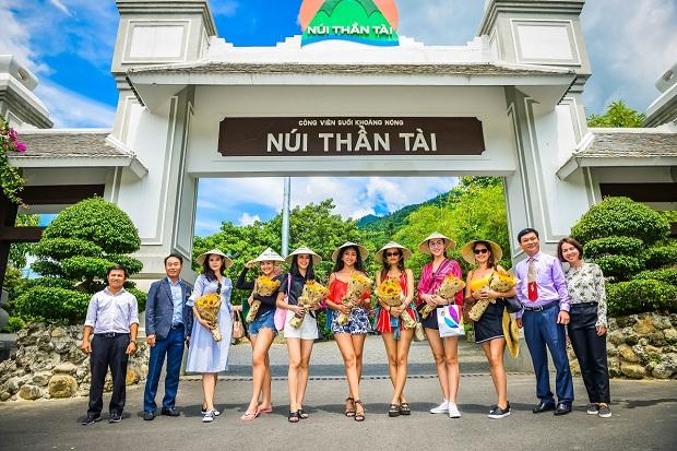 Tour du lịch Đà Nẵng – Bà Nà Hills – Cù Lao Chàm – Hội An 3 ngày 2 đêm