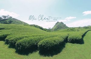 Tour du lịch Hà Nội – Mai Châu – Mộc Châu – Lai Châu – Điện Biên – Sapa 4N3Đ