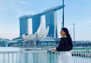 Tour Singapore – Jurong Park – Chùa Răng Phật – Spectra Show 3N2Đ