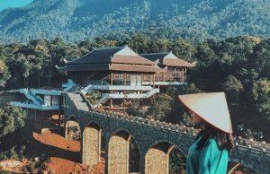 Tour du lịch Hà Nội – Yên tử – Chùa Đồng | Một ngày hành hương về đất Phật