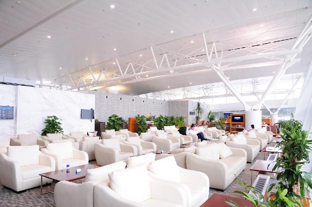 phòng chờ thương gia sân bay nội bài