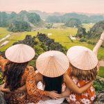 Tour du lịch Hà Nội – Hoa Lư – Tam Cốc 1 ngày | Hành trình tìm về Cố đô – Non sông nước biếc hữu tình