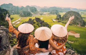 Tour du lịch Hà Nội – Hoa Lư – Tam Cốc 1 ngày | Hành trình tìm về Cố đô