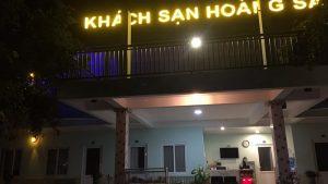 Hoàng Sa Resort Lý Sơn