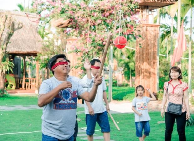 Tour trong ngày Đà Nẵng – Hội An – Rừng Dừa Bảy Mẫu
