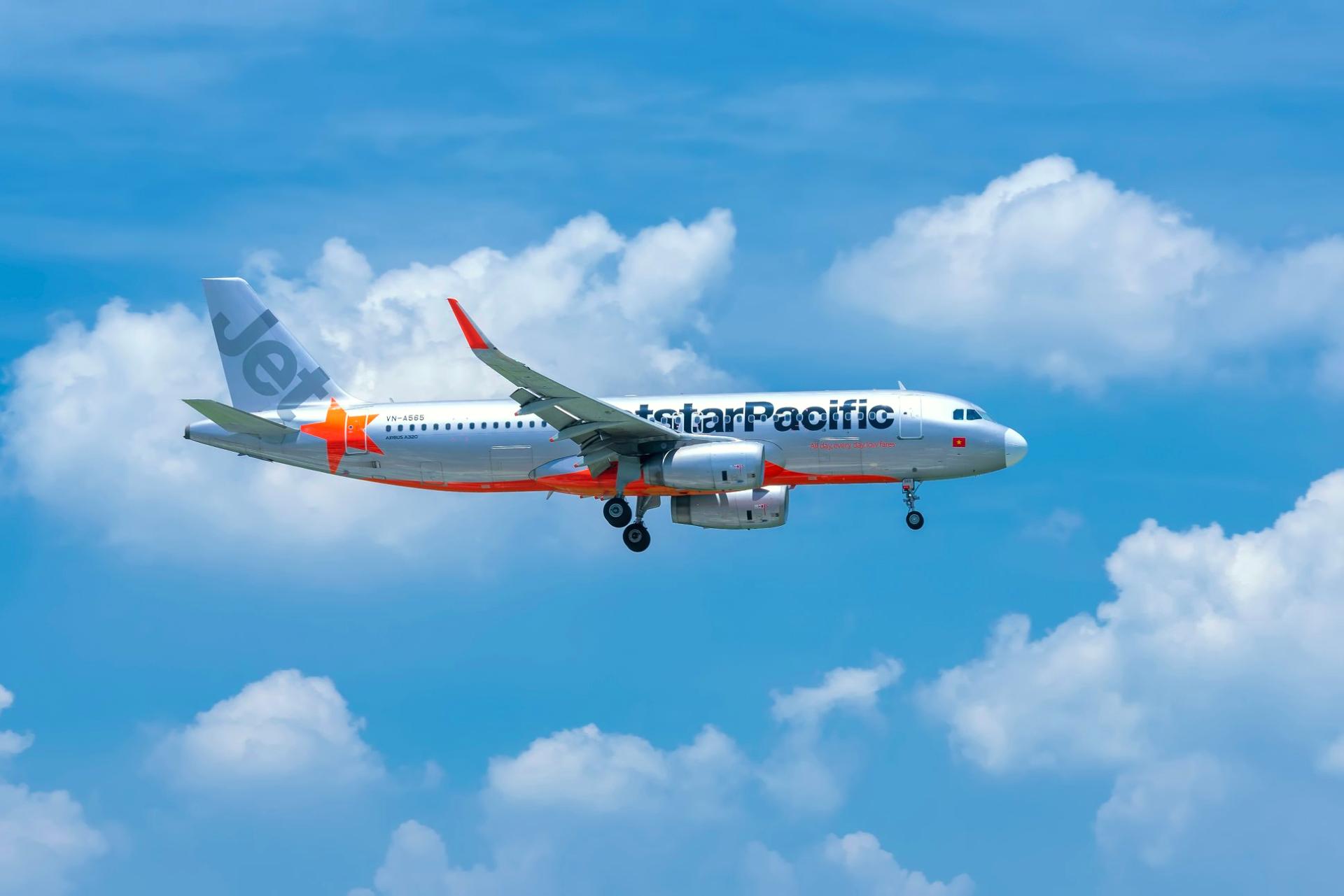 5 hãng hàng không tốt nhất cho chuyến bay đến Bangkok
