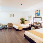 Khách sạn Domov Luxury Hà Nội