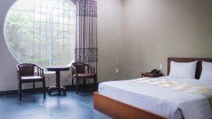 Khách sạn Ánh Quang, Sóc Trăng
