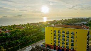 Combo 4N3D Vé máy bay + khách sạn Fivitel 4 sao Đà Nẵng – Hội An