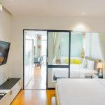 Khách sạn Home Suites Sài Gòn