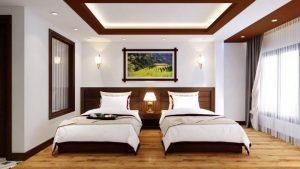 Khách sạn Sapa Melody