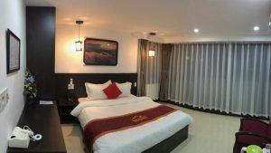 Khách sạn Sapa Memory