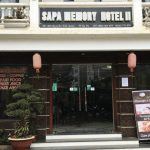 Khách sạn Sapa Memory 2