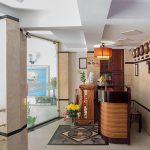 Khách sạn Tân Phượng Vũ Quận 10