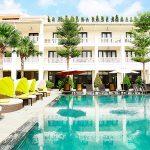 Khách sạn Thanh Bình Riverside Hội An