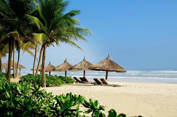Điểm tên 10 khách sạn Đà Nẵng view biển đẹp tuyệt đỉnh