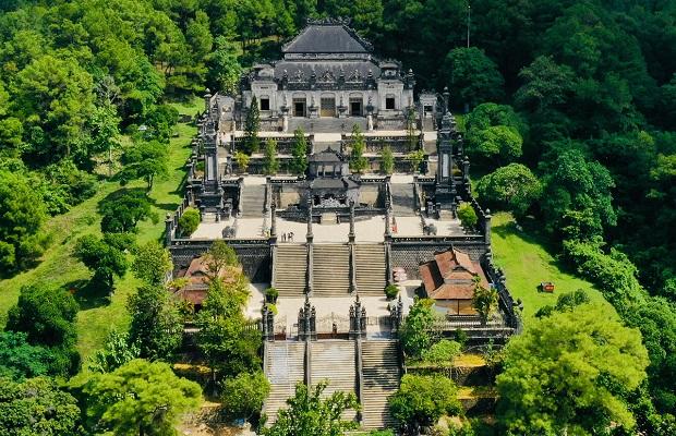 Tour du lịch Tết 2021 Hà Nội – Đà Nẵng – Bà Nà Hills – Hội An – Huế 4N3Đ | Vé máy bay khứ hồi