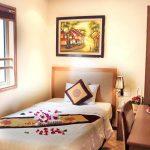Lenid Hanoi Hotel – 19 Triệu Việt Vương