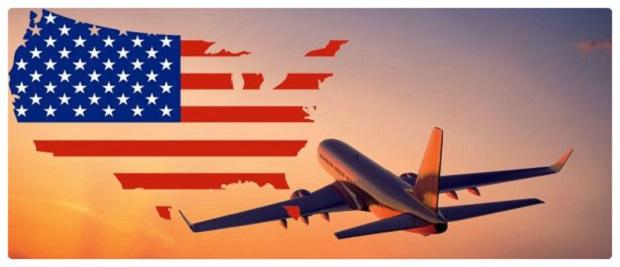 Khách không có vé vấn lên máy bay được tại Mỹ