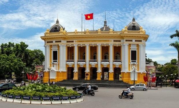 Tour du lịch Đà Nẵng – Hà Nội – Mộc Châu – Mai Châu 3 ngày 2 đêm