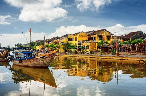 Tour Đà Nẵng – Sơn Trà – Ngũ Hành Sơn – Phố cổ Hội An 1 ngày