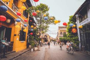 Tour du lịch Đà Nẵng – Bà Nà Hills – Hội An – Rừng Dừa Bảy Mẫu 3N2Đ