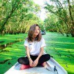 Tour du lịch Miền Tây 2N2Đ mùa nước nổi | Bà Chúa Xứ – Rừng Tràm Trà Sư – Chợ Nổi Cái Răng