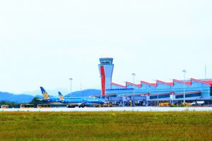 Đặt vé máy bay Đà Nẵng đi Vân Đồn giá rẻ