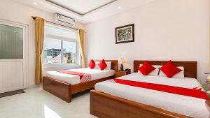 Sea Beach Hotel Vũng Tàu