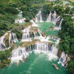 Tour du lịch Đà Nẵng – Hà Nội – Ba Bể – Bản Giốc – Pác Pó 4N3Đ | Khám phá non nước hữu tình