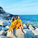 Tour du lịch Bình Hưng 2 ngày 2 đêm | Lặn Ngắm San Hô – BBQ Hải Sản Tôm Hùm – Vườn Nho