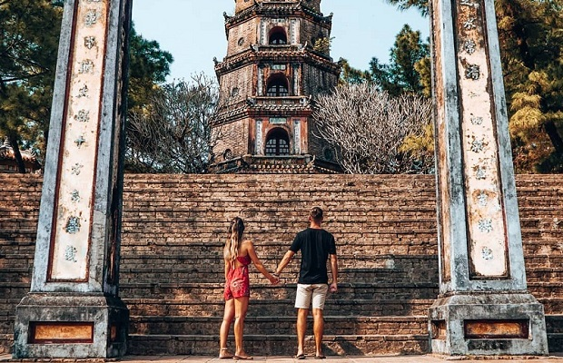 Tour Đà Nẵng – Bà Nà Hills – Hội An – Cố Đô Huế 4 ngày 3 đêm