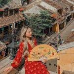 Tour du lịch Đà Nẵng Bà Nà Hội An 3 ngày 2 đêm | Bán đảo Sơn Trà – Bà Nà Hills – Suối Khoáng Núi Thần Tài