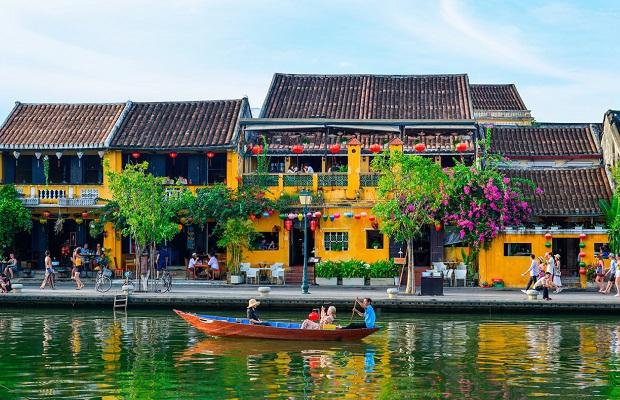 Tour du lịch Đà Nẵng Bà Nà Hội An 3 ngày 2 đêm | Sơn Trà – Bà Nà Hills – Phố Cổ Hội An