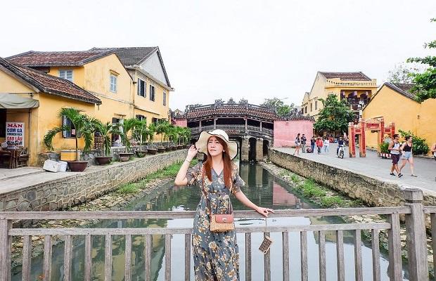Tour du lịch Đà Nẵng Hội An Huế 3 ngày 2 đêm | Tiêu điểm du lịch miền Trung