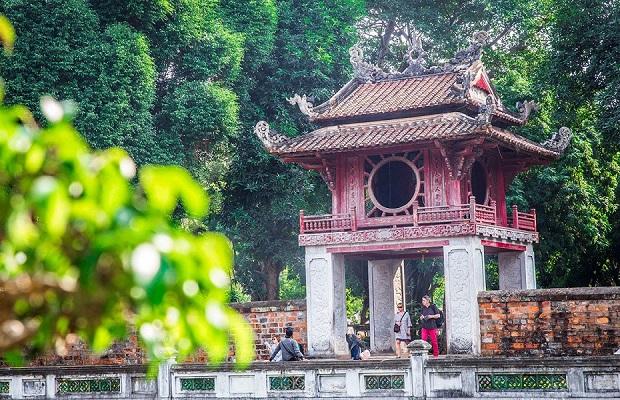 Tour du lịch Đà Nẵng – Hà Nội – Sapa 4N3Đ   Du ngoạn Thị trấn trên mây cùng Thủ đô cổ kín