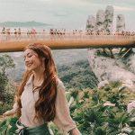 Tour du lịch Đà Nẵng – Bà Nà Hills – Sơn Trà – Hội An – Tắm Bùn Galina 3N2Đ | Du ngoạn miền Trung