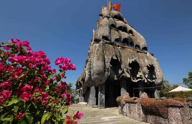 Tour du lịch Hà Nội – Nha Trang 3 ngày 2 đêm | Vi vu biển xanh Vinpearl Land