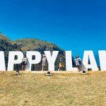 Tour du lịch Hà Nội – Mộc Châu – Happy Land 2 ngày 1 đêm